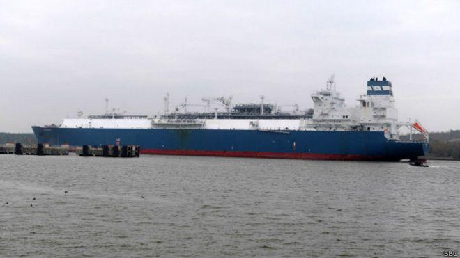 Премьер Италии намерен заменить российский газ алжирским - Цензор.НЕТ 3970