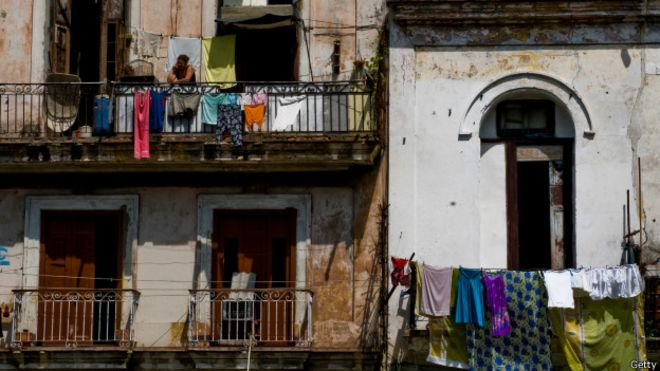 Algunos de los fracasos de Fidel Castro y la Revolución Cubana