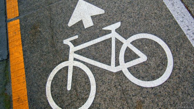 Ciclistas (Thinkstock)