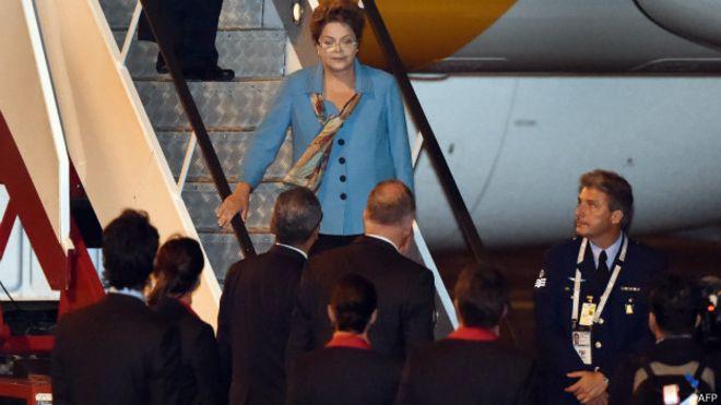 Temas espinhosos desafiam Dilma no G20, dizem analistas