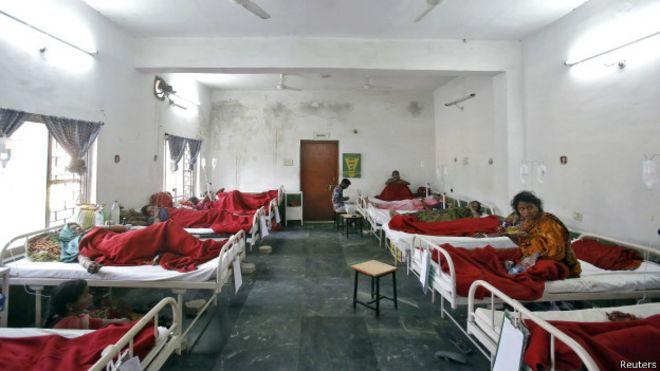 Centro de esterilización