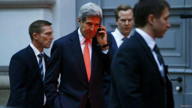 شكوك تظلل إمكانية التوصل لاتفاق بشأن برنامج إيران النووي
