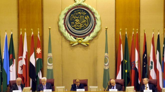الجامعة العربية تعتزم تقديم مشروع قرار لمجلس الأمن بشأن دولة فلسطينية