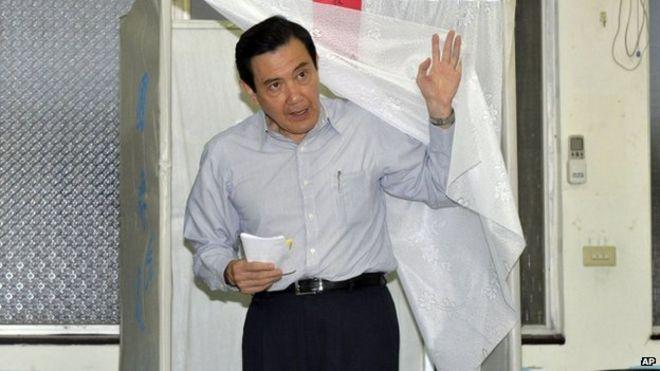 笨蛋,問題出在「中國」黨!