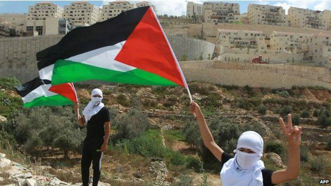 法國國會投票通過承認巴勒斯坦國議案
