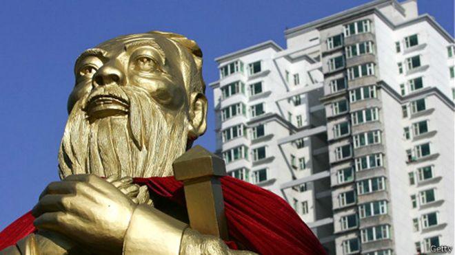 Viện Khổng tử của Trung Quốc