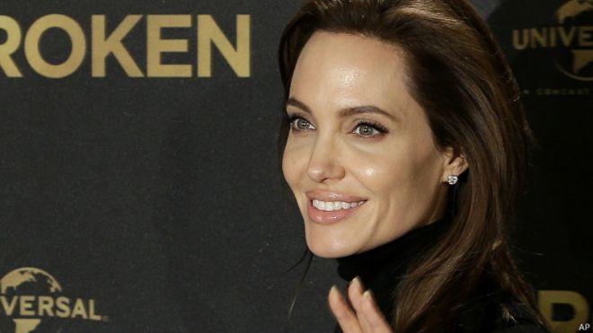 Piden prohibir en Japón el estreno de la película dirigida por Angelina Jolie