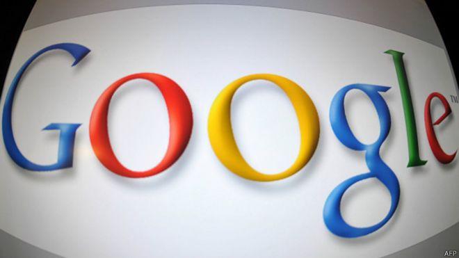 Buscador de Google para Rusia
