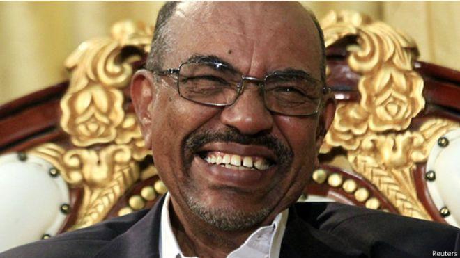 الرئيس السوداني يعلن
