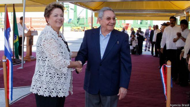 EUA-Cuba: Brasil tem 'ganho político', mas benefício econômico 'ainda é incerto'