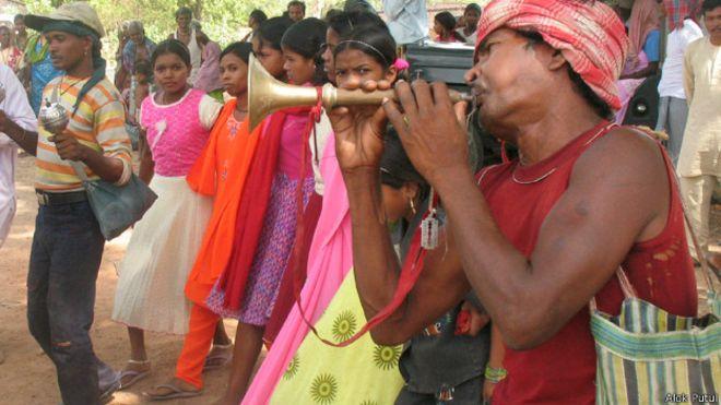 जशपुर आदिवासी