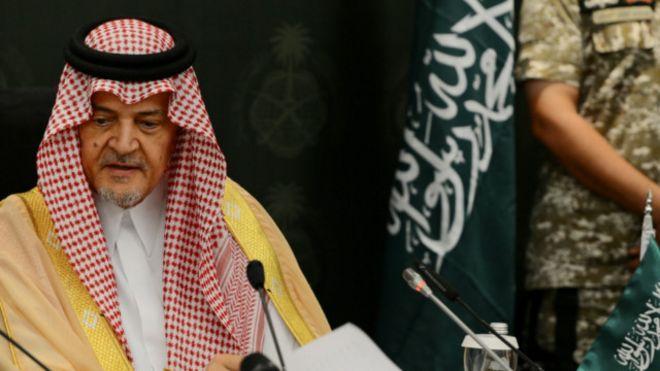 السعودية تفتح سفارتها في العراق بعد خمس وعشرين عاما