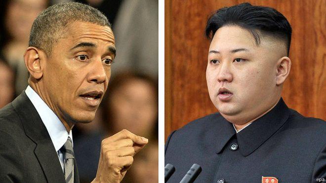 بيونغ يانغ: عقوبات واشنطن لن تؤدي إلا لتعزيز موقفنا العسكري