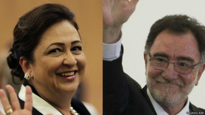 Crédito: Reuters e Marcelo Camargo/Agência Brasil