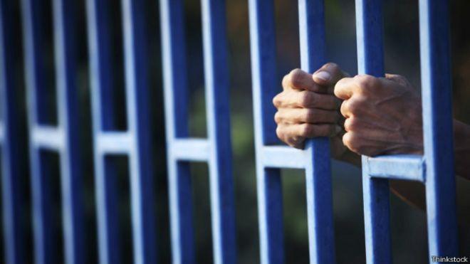 Prisão (Thinkstock)
