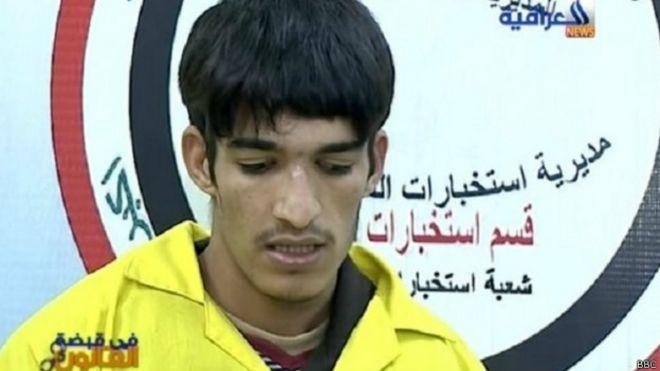 Reality show no Iraque confronta jihadistas e famílias das vítimas