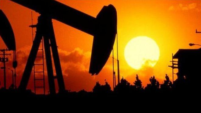 النفط يرتفع بعد الاعلان عن وفاة العاهل السعودي