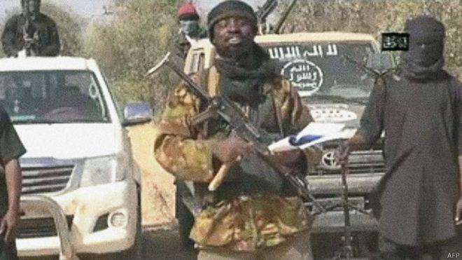 سلحو بوكو حرام يشنون هجوما على مدينة مايدوغوري