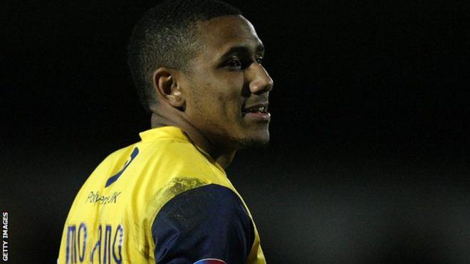 La pesadilla del futbolista colombiano acusado falsamente en Inglaterra