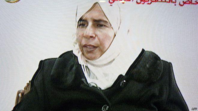 Sayida al Rishawi