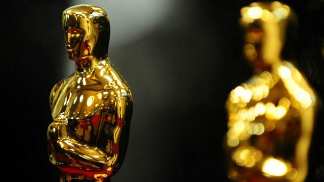 Estatuillas de los Oscar