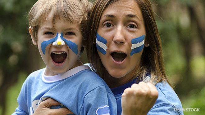 """La obsesión argentina por ser """"un país normal"""""""