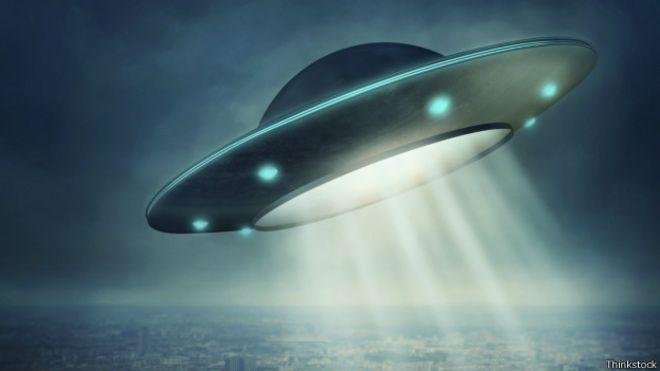 Vos Qué le dirías a un extraterrestre si lo encontras Cienci