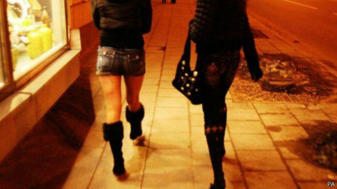 BBC節目揭露中國偷渡客為還債被迫賣淫