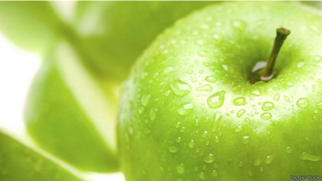 Por qué las manzanas que no se oxidan generan una dura disputa en EE.UU.