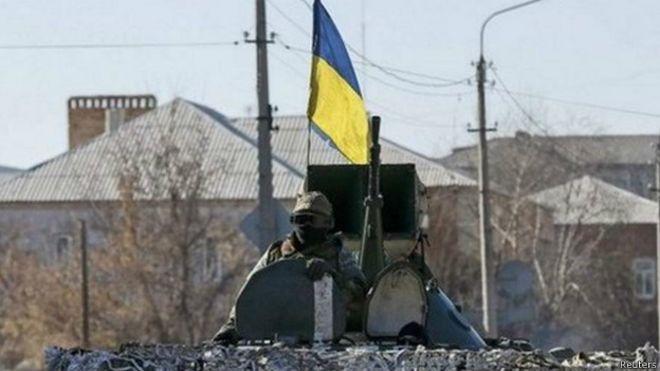 Crise na Ucrânia: EUA e Inglaterra cogitam ampliar sanções à Rússia
