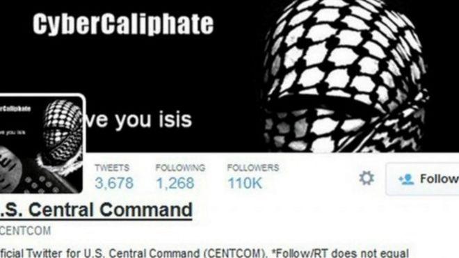 """عالمي: """"نحو ألف"""" حساب تويتر يساند تنظيم الدولة الإسلامية 150306083020_cyber_6"""