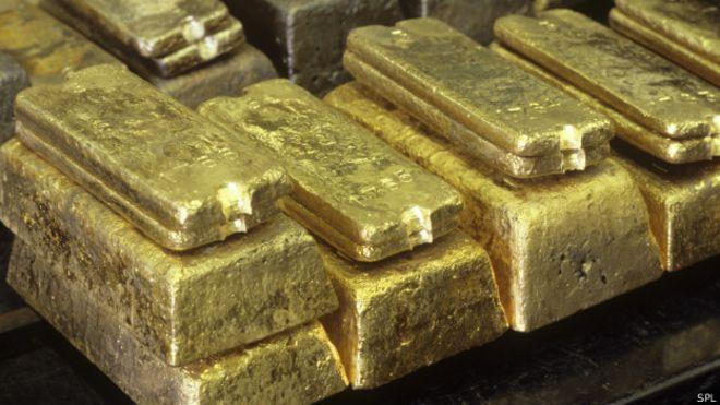 México: roban 200 kilos de oro de mina en Sinaloa
