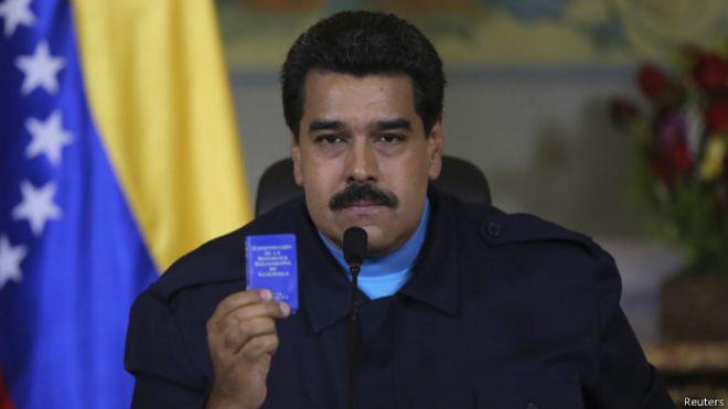Obama sancionó a Venezuela pero el aislado será EEUU