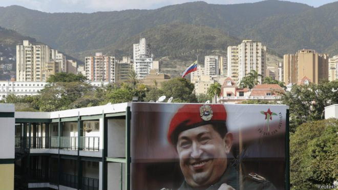 Caracas (Reuters)
