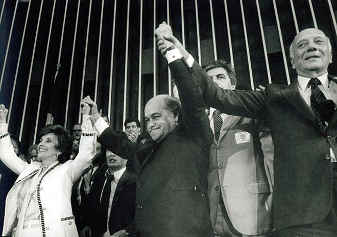 Foto: Celio Azevedo/Arquivo/Senado Federal