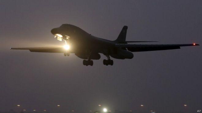 Tikrit'e hava operasyonları