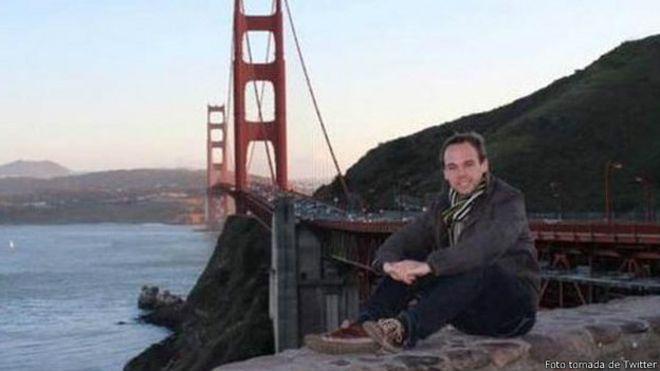 Andreas Lubitz, el copiloto de Germanwings ''escondió a la empresa la enfermedad que padecía''