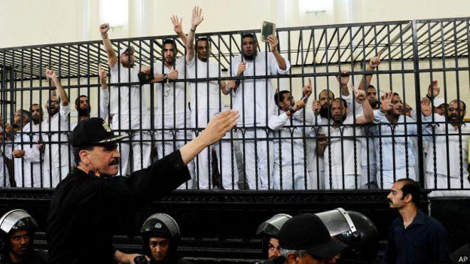 Amnistía Internacional denuncia crecimiento pena de muerte en el mundo