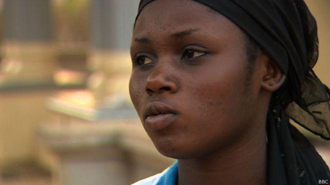 Testemunhas relatam terror do Boko Haram
