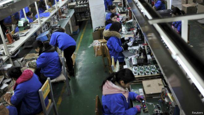 分析:發展製造強國與中國夢等政治理念一致