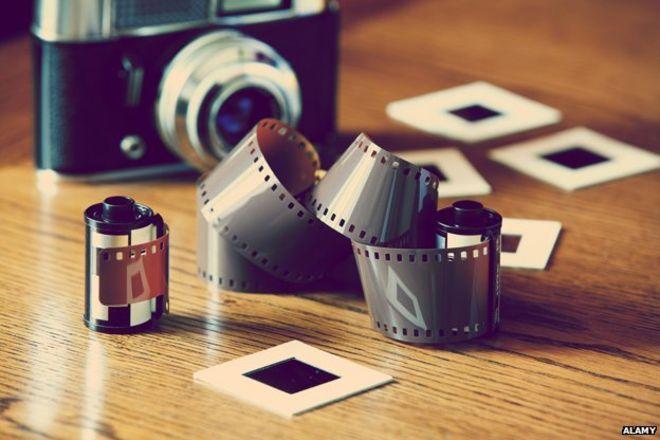 фотопленка