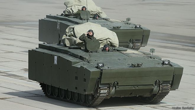 """БТР """"Курганец-25"""""""