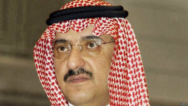 Mohammed bin Nayef: Qui�n es el nuevo pr�ncipe heredero saudita, la mano dura contra los yihadistas