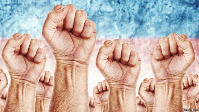 4 grandes huelgas que cambiaron el mundo