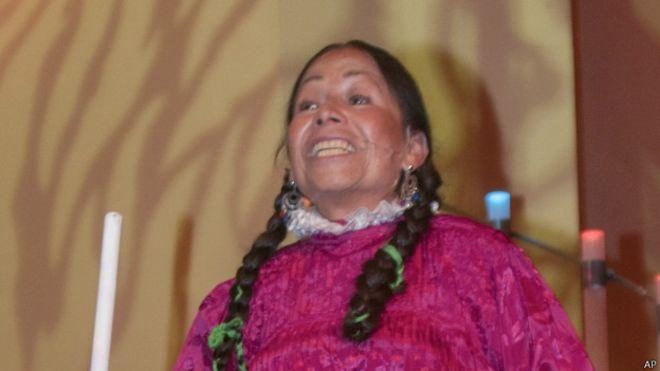 Muere la actriz mexicana del entra�able personaje de