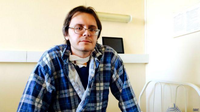 Независимый наблюдатель Станислав Поздняков
