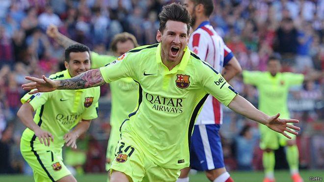 barcelona, liga, espana, messi