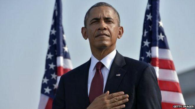 �Es el presidente de Estados Unidos un monarca elegido?