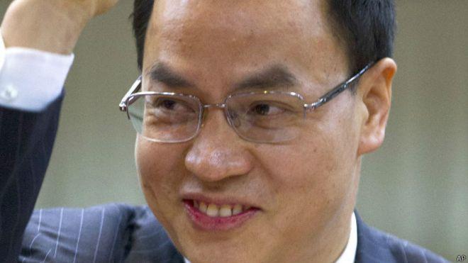 El hombre más rico de China pierde US$15.000 millones en media hora