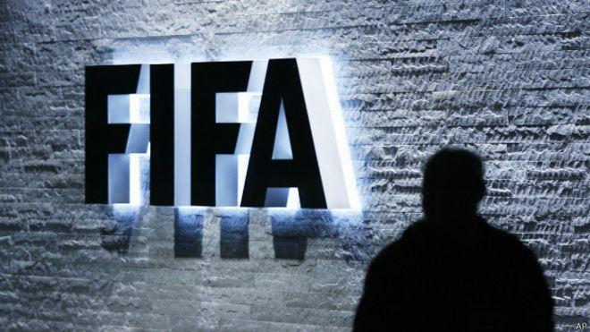 Funcionarios de la FIFA son detenidos en Suiza por supuesta corrupción
